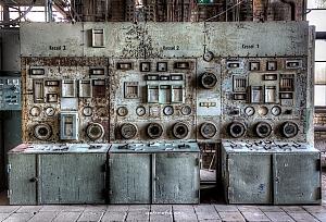 Kraftwerk P | Industry | Urbex | Fine Art Foto | Fine Art Foto